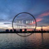 TRI MINH liveset @ Hanoi Sonic Moon Festival 9/2014