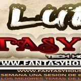 DJ LUISMI @ Fantasy House Episodio 4×2   14/02/2012