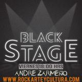 BlackStage - Rodeo Radio | 15 de Junio 2018