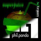 1st Friday Beatz @ T-Raum [mixed by phil.panda]