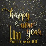 LOrd - Party mix 80' (Happy New Year 2018)