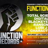 System Check - Function:al Sessions special