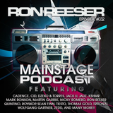 RON REESER - Mainstage - March 2015 - Episode 032