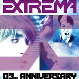 Extrema 3rd Anniversary