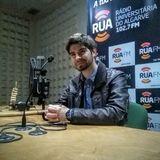 Entrevista - 23Mar - 32ª Semana Académica do Algarve - Rodrigo Teixeira - Presidente da AAUAlg