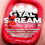 "Mr. Bruckshut - ""Gyal Scream Riddim (2013) Mix"""