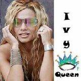 Ivy Queen cantando salsa live mix DJ Rich