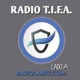 Radio Tifa 12 - 07 - 2016 en Radio La Bici
