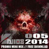 DJ 108 Promo Mini Mix 005-2014