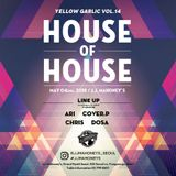 DJ Cover.P - House Groove Vol.2(Live MixSet)