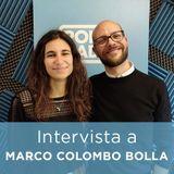 Intervista a Marco Colombo Bolla
