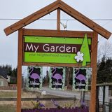 Ep 3 - Antoni's Garden show