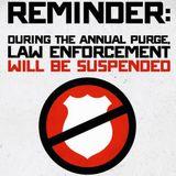 The Purge (GHR Show 3)