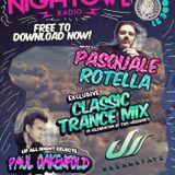 Night Owl Radio 021 ft. Paul Oakenfold