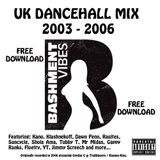 Bashment Vibes: UK Reggae and Dancehall Mix 2003 - 2006