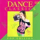 DANCE CLASSIC - POP EDITION MIX VOL 1