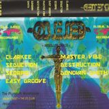 DJ Destruction & Seduction - Obsessed, Absolute Chaos, 13th September 1996