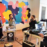 Superposition présente la galerie d'art SITIO / festival Urban art jungle - Les Instants Kultes