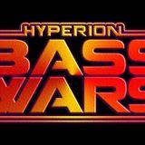 Hyperion LIVE on Drumandbass.Filth.FM 6/1/13