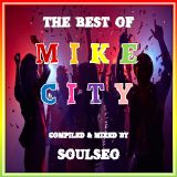 MIKE CITY - The Best Of