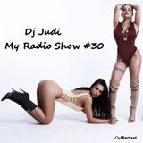 Deep House & Nu Disco Set ♦ Dj Judi ♦ My Radio Show #30.