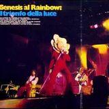 20 Ottobre 1973 -RainbowTheatre - London