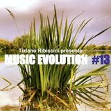MUSIC EVOLUTION #13