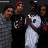 Dj Rudolph - Dj Set Gangsta Rap Nacional