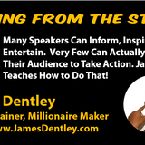 ARS002 - James Dentley: How to Be a Great Platform Seller