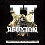 dj Jessy @ Club Vision - Mustang Reunion 21-11-2015