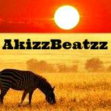 AkizzBeatzz 4 Documenta 14 on URBAN SOUNDZ (24-4-2017) -music only-