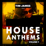 A House Anthems Selection - Volume 1