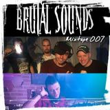 Brutal Sounds Mixtape 007 by Pdevil & Brutal Sounds
