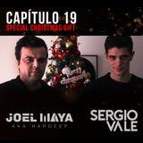 CAPÍTULO 19_Dj JOEL MAYA Invites Dj Sérgio Vale_Christmas gift 3