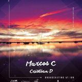 Sunset Emotions·IBIZA GLOBAL RADIO ·Cristian D & Marcos C. 13/8/2016