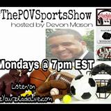 The POVSports Show (6-5-17)