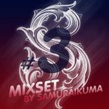 SAMURAIKUMA MIXSET #3
