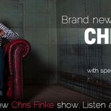 The Chris Finke Show (feat. Rolando), Pulse Radio, March 15th 2013
