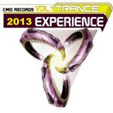 Trance Experience Vol.3 2013 series MIXED by CMD Records