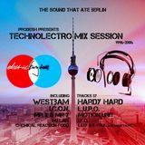 "Prodeshs ""Electric Kingdom"" Technolectro Mix Session"