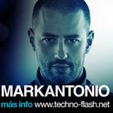 Markantonio - Promomix Techno-Flash 2014