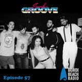 Smooth n Groove - Bondi Beach Radio - E057 - Sunday March 25 2018 - Feat. MotherFunk