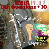 Episode 37: Fan Questions + IO