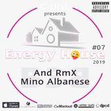 Energy House B3B #07