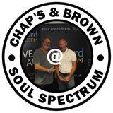 THE SOUL SPECTRUM LISTEN BACK PT 2 27.08.14