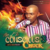 Conscious Reggae Vol 3 - Chuck Melody