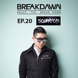 BREAKDAWN - EPISODE20 {SAINTROP} 2015.12.10