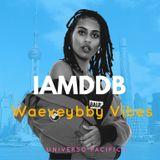 IAMDDB - Weavebby G-Vibe - MIXTAPE (2018)