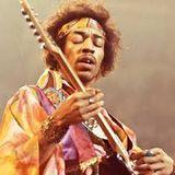 Remix: Tribute To Jimi Hendrix