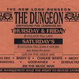 Regis22 - Memories of Dungeons - Bass Breaks & Bleeps (1990-91)